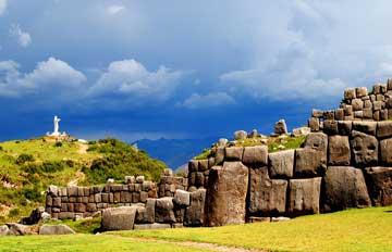 sacsayhuaman place